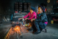 campfire-kitchen-cooking-yao-minority-dazhai-village-china
