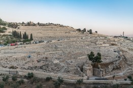 kidron-valley-jerusalem