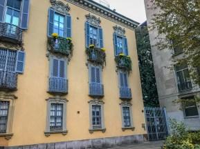 building-facade-milan-italy