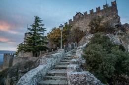 castle-san-marino