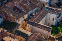 rooftops-lucca-italy