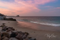 baja-sea-cortez-rocks-beach-sunset