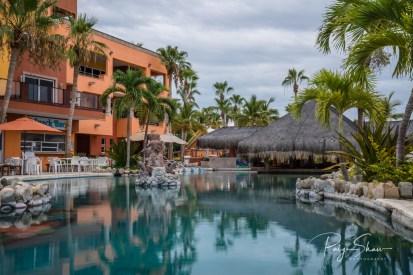 sunrise-pool-palapa-reflections-baja-palmas