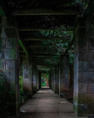 walkway-karen-blixen-home