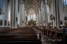 Place of Prayer