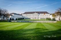 The House of Merkel