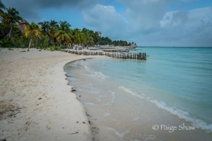 coastline-isla-mujeres-white-sandy-north-beach-mexico
