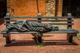 homeless-jesus-statue-santo-domingo-dominican-republic