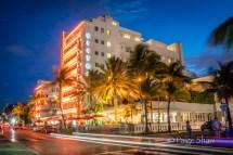 Miami Beach Haiti Mexico Puerto Rico And