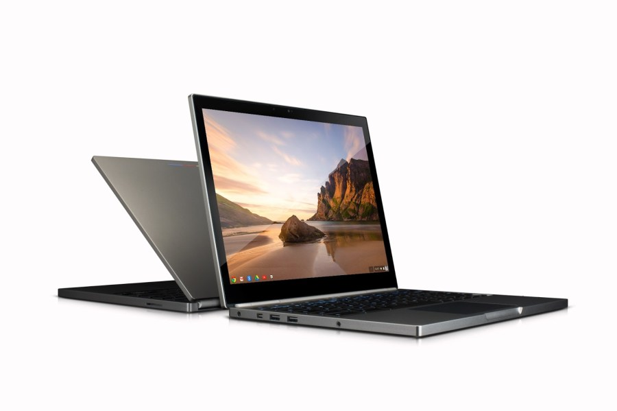 Lifehacker Chromebook Pixel