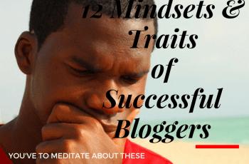 12TraitsBloggers