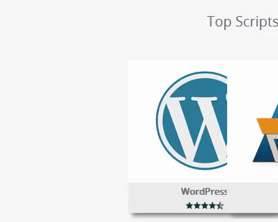 How to Start A WordPress Blog on Qservers_SoftaculousOutlook4