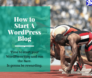 How to Start your Own WordPress Blog on Bluehost