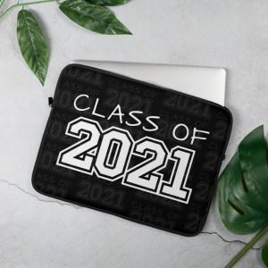 Class of 2021 Laptop Sleeve