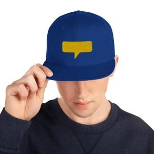 classic-snapback-royal-blue-billboard4me-hat