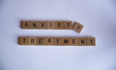 Anxiety Treatment