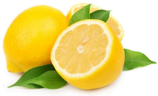 The Health Benefits Of Eating Lemons