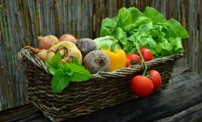Healthy Eating Shopping List - The Ultimate List