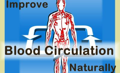Improve Blood Circulation