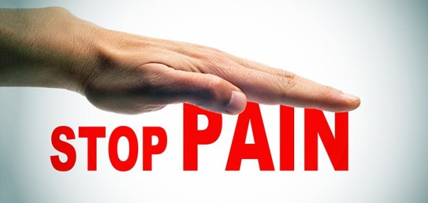 Relief for Chronic Pain Naturally