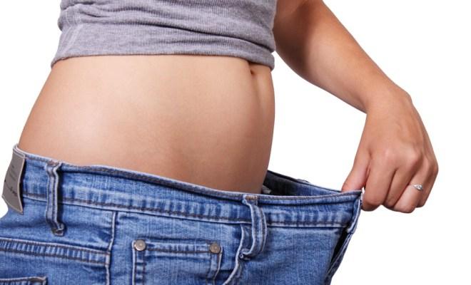 Weight Loss Struggles