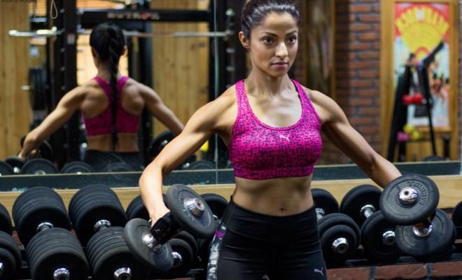 Vegan Fitness Trainers