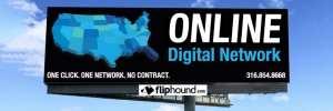 Fliphound Logo