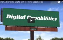Lamar Highlights Digital Capabilities
