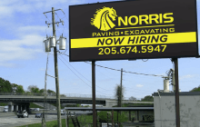 C&S Saves $30,000 on Digital Billboard with Watchfire/Blip Incentives