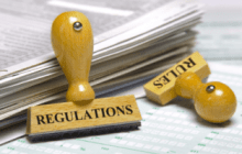 Regulatory Roundup March 8, 2019