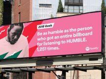 Spotify Funny Ads | Spotify Billboard Ads