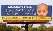 Daddy's Eyes