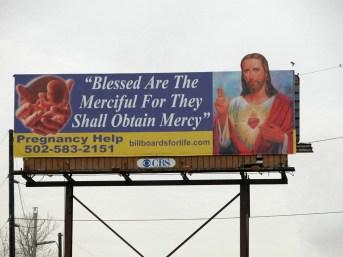 Sacred Heart Merciful