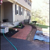 Replacing a Retaining Wall