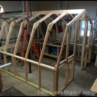 Greenhouse - Part 1