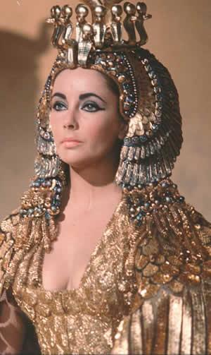 Hail Cleopatra