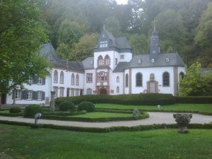 The Castle at Dagstuhl