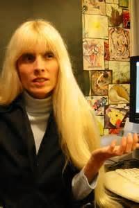 Professor Carrie Heeter