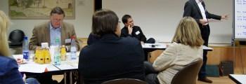 1. Sitzung Gemeinsamer Ausschuss am 20.03.2015