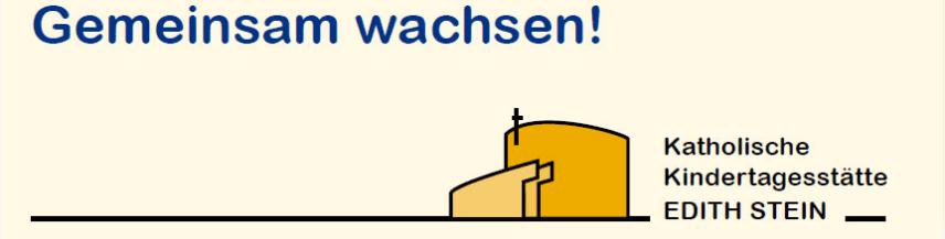 Katholische Kindertagesstätte Edith Stein