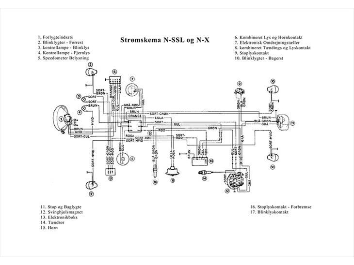 cdi wiring diagram photo album diagrams