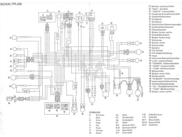 Aerox Wiring Diagram Snatch Block Diagrams Wiring Diagram