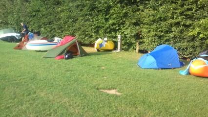 5 stjernet camping på landet (2)