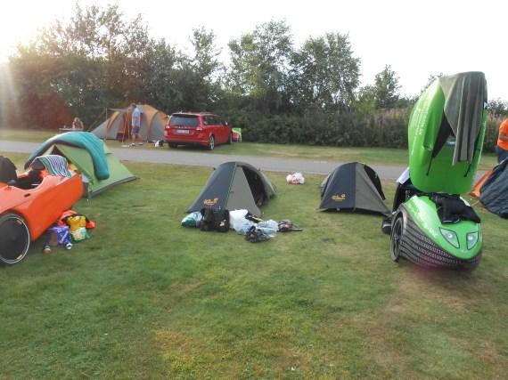 Camping Halmstad 2