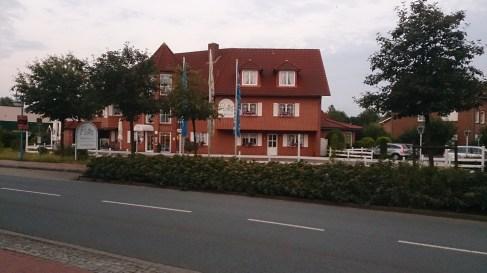 Hotel Flora Hertzlake