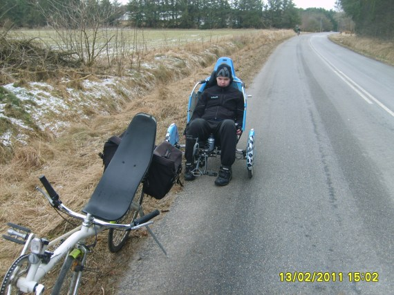 Kold cykeltur med Steffen 6