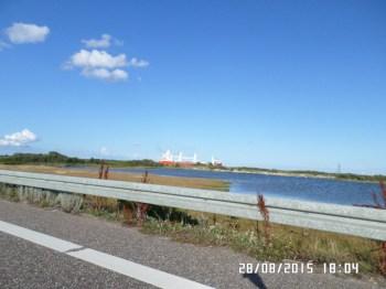 Limfjorden og Skib