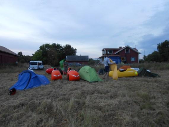 Mark camping 2