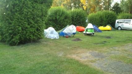 Morgenstilhed kl 5.30 på camping i Leer (3)
