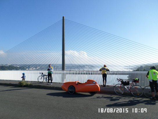 Strada og Brest